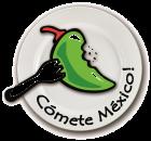 Cómete México Logo